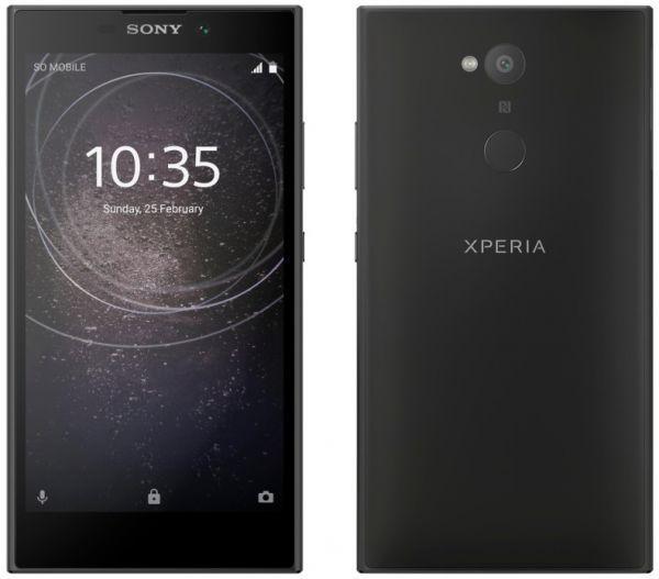 Sony Xperia L2 Sony Xperia Phablet Sony