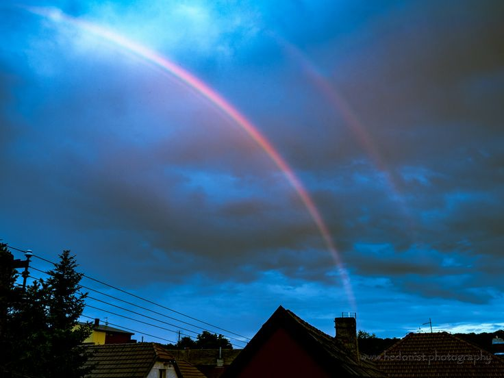 Rainbow | by Hedonist.Photography