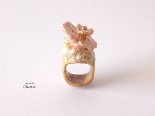made by Chara : JEWELRY
