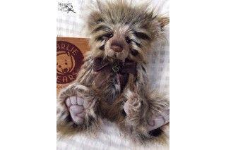 Charlie year bear 2015 by Charlie Bears