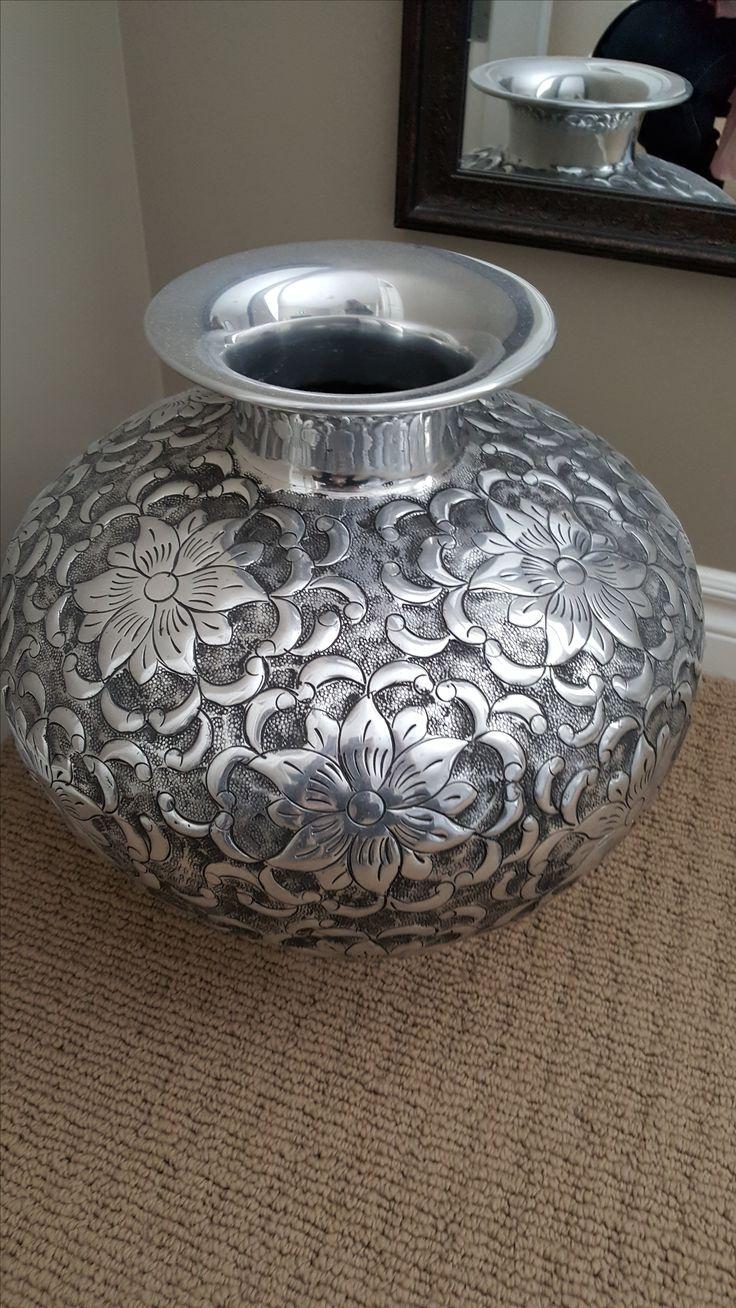 Inspiration vase