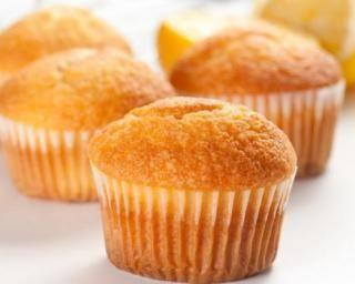 Muffins au citron et mascarpone : Savoureuse et équilibrée   Fourchette & Bikini