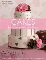 Cakes for Romantic Occasions - Clee-Cadman May