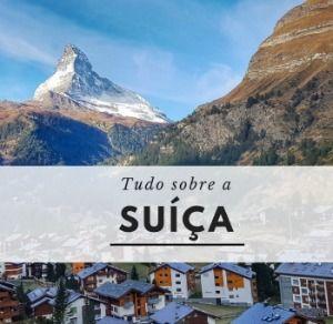 Conheça Zurique, a maior cidade suíça, uma metrópole com muitas possibilidades. Dicas de roteiro e principais pontos turísticos de Zurique