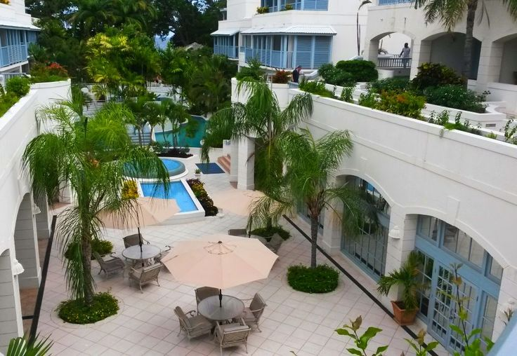 Savannah Beach Hotel, #Barbados!