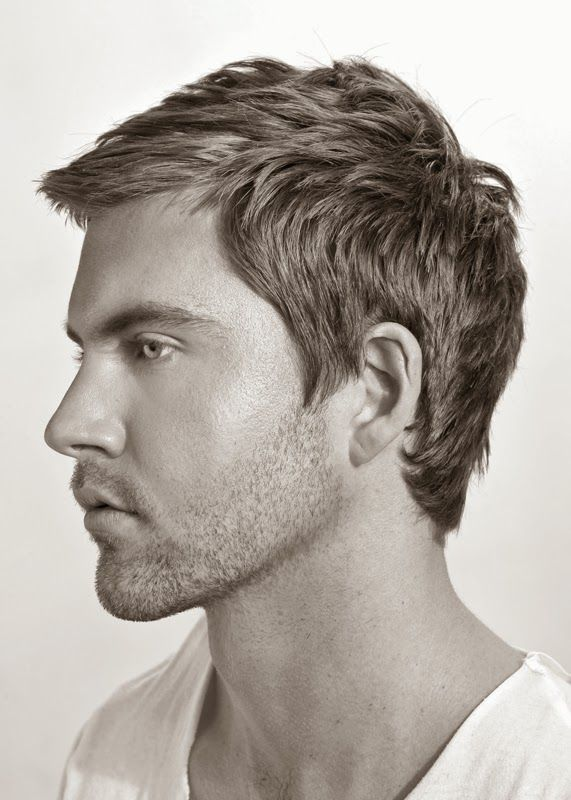 Best 25+ Haircuts for receding hairline ideas on Pinterest ...