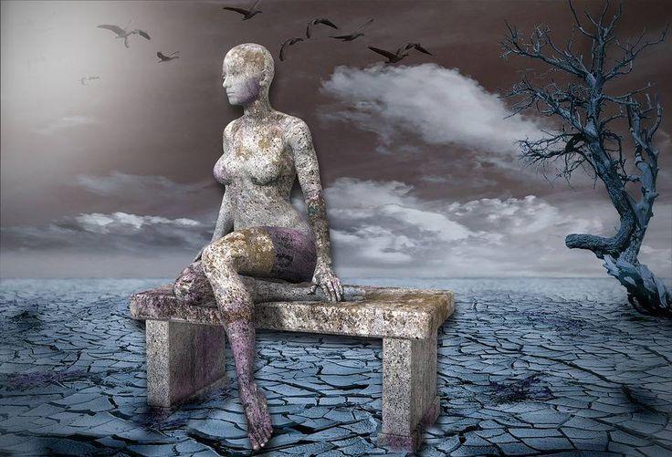 Tout arrive à point à qui sait attendre : Le calme, la patience et la confiance en l'avenir... Ça marche! Rien ne sert de se précipiter vers la première