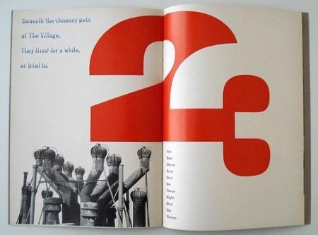 typographica magazine, ed. herbert spencer, 1987
