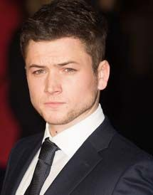 Taron-Egerton-Height-Weight