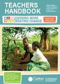 This website looks at how the school community can become involved in fundraising by empowering individuals to create change. Classroom resources and a Teachers Handbook is available for download to support in bringing the theme 'Learning more, creating change' to life within the school setting with the use of multimedia, fundraising and interactive workbooks and case studies.