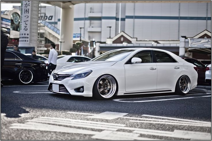 Toyota Mark X Picture - http://www.justcontinentalcars.com/toyota-mark-x-picture/