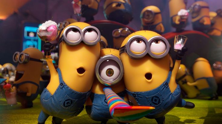 minion names and pictures | Despicable Me – Minion Names with Picture | Free HD