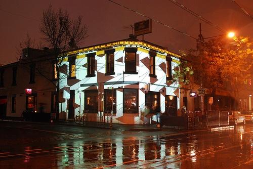 Gertrude Hotel 4
