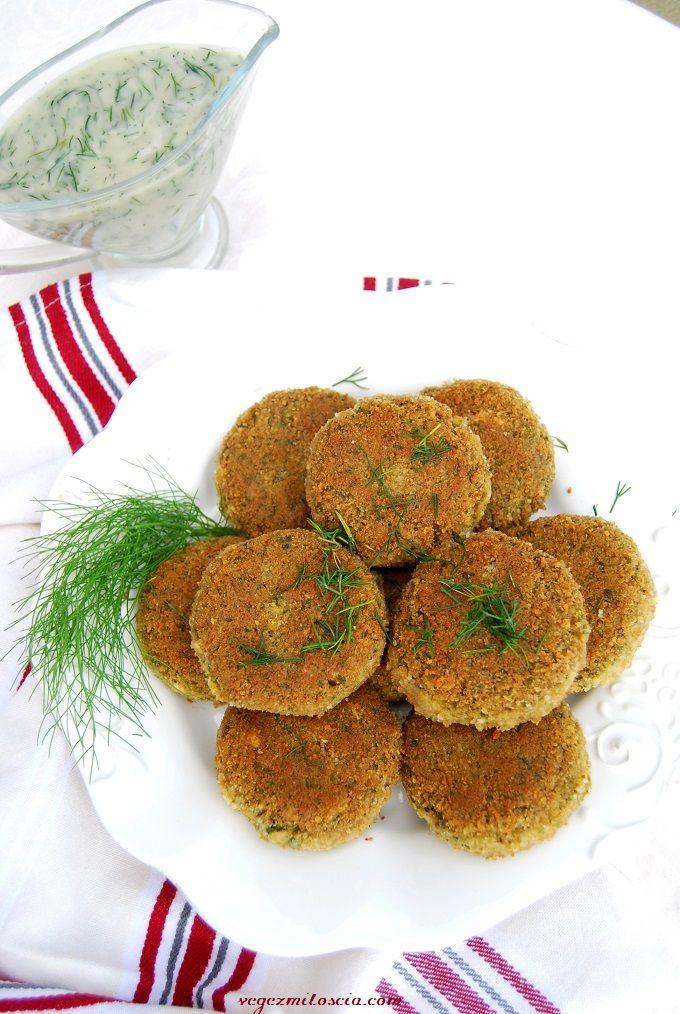 Tofu and nori fish cutlets | vegan | vegezmiloscia.com