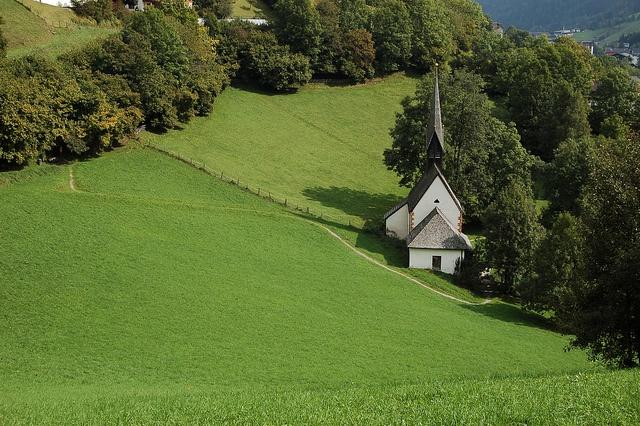 Bad Kleinkirchheim by urloplany.pl, via Flickr