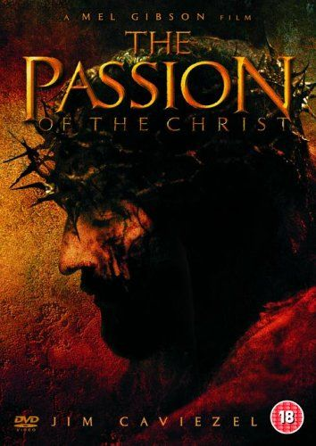 The Passion of the Christ [DVD] [2004] Fox http://www.amazon.co.uk/dp/B00029QWII/ref=cm_sw_r_pi_dp_-k6zub1D7KSAB