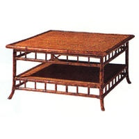 Coffee Table By Grange British Colonial