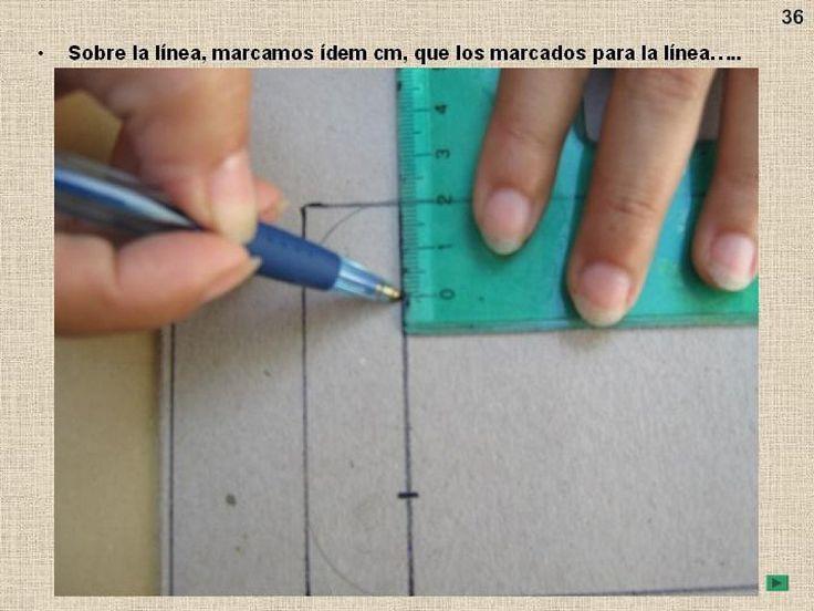 Patrones para hacer bolsos y carteras