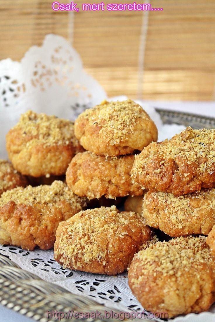 melomakaróna a görög karácsonyi sütemény