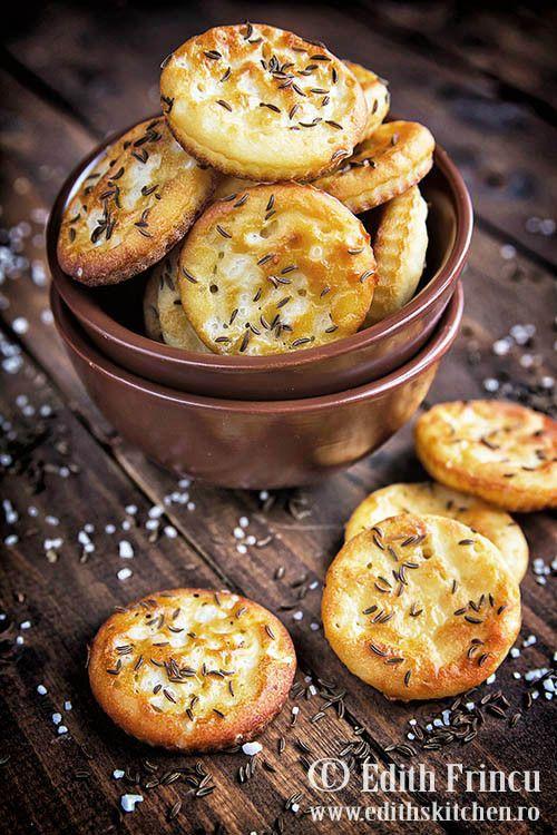 crackers dukan /biscuits salés