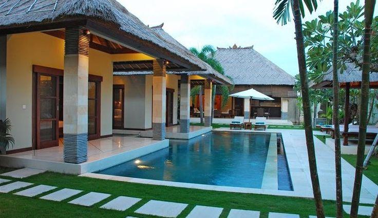 Villa Cinta, Seminyak, Bali