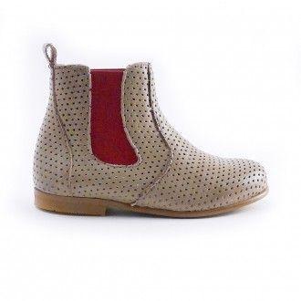 Boots Clotaire x Bonton