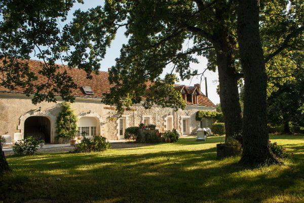 La Guiberine 37150 Epeigne Les Bois Indre Et Loire Loire Loir Et Cher