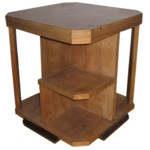 Art Deco Coffee Table 1