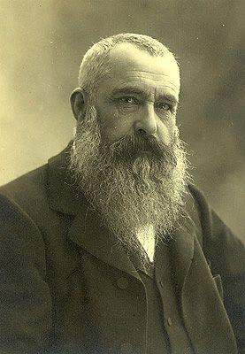 Claude MonetBeards, Artists, Monet Painting, Claude Monet, Art Museums, Children, Claudemonet, Portraits, People