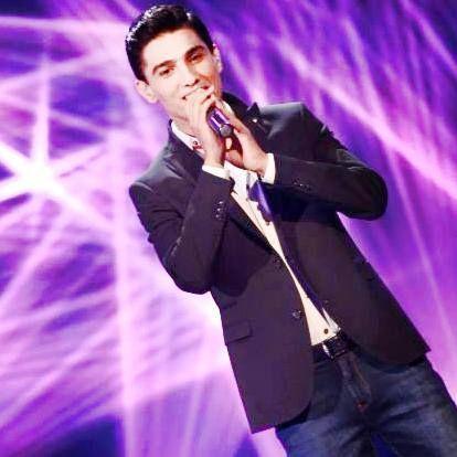 Mohammad Assaf!!!