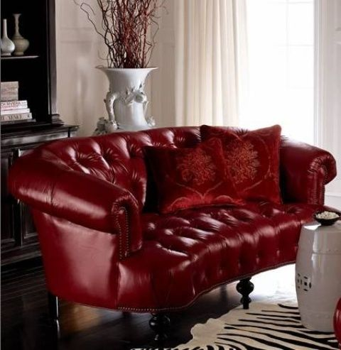 26 Beautiful Burgundy Accents For Fall Home D Cor Room Decorating Ideas