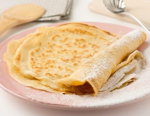 Quinoa-Palatschinken