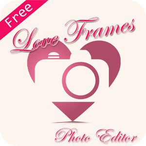 Heyyy lovers!!! Wanna make your partner feel special? If yes, then don't be too late…. Just install our new Android app…. Love Frames Photo Editor!!! You can create love photo frames and love photo collage with your special pictures with your partner. Just install this amazing app for free from google play store on your Android phone.