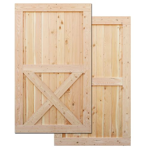 17 best images about interior barn doors on pinterest for Best deals on front doors