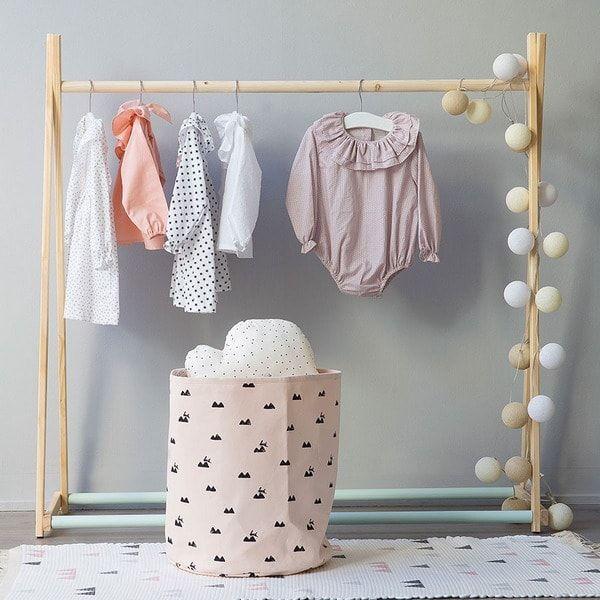 Dormitorios infantiles con estilo decoraci n infantil - Decoracion de dormitorios infantiles ...