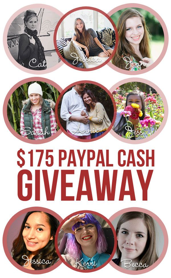 Enter to win $175 Paypal cash just in time for Black Friday! Meet some new bloggers and get yourself entered to #win: http://hellorigby.com/holiday-gift-guide-gift-of-experience-giveaway/