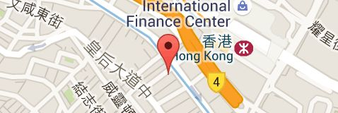 Kart over Vickie  Vickies Shoes 3 Queen Victoria Street, Central, 252 56402 6 Li Yuen Street East, Central, 2522 9013 email: vickieshoes@biznetvigator.com