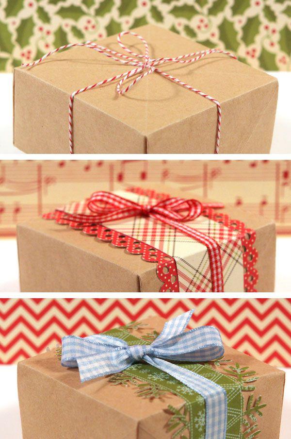 folded box tutorial