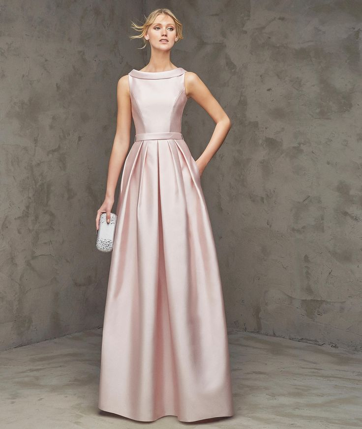 Best 10 Long cocktail dress ideas on Pinterest Elegant cocktail