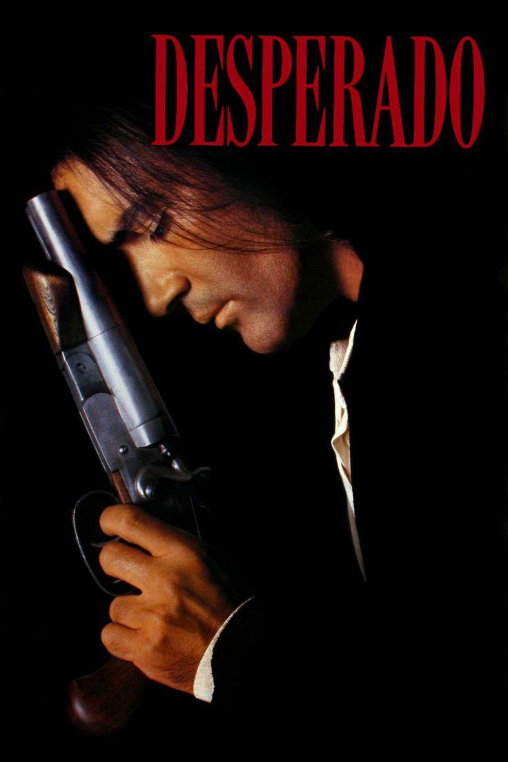 Desperado  Full Movie. Click Image To Watch Desperado 1995