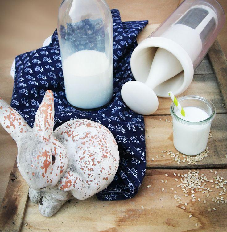 chufamix para la leche vegetal -Miobio