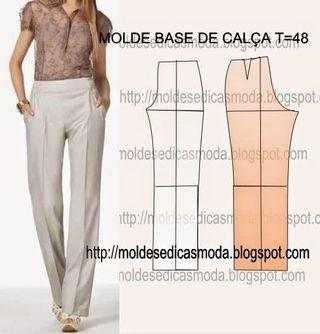 VESTIDO FÁCIL DE FAZER - 29 | Moldes Moda por Medida | Bloglovin'
