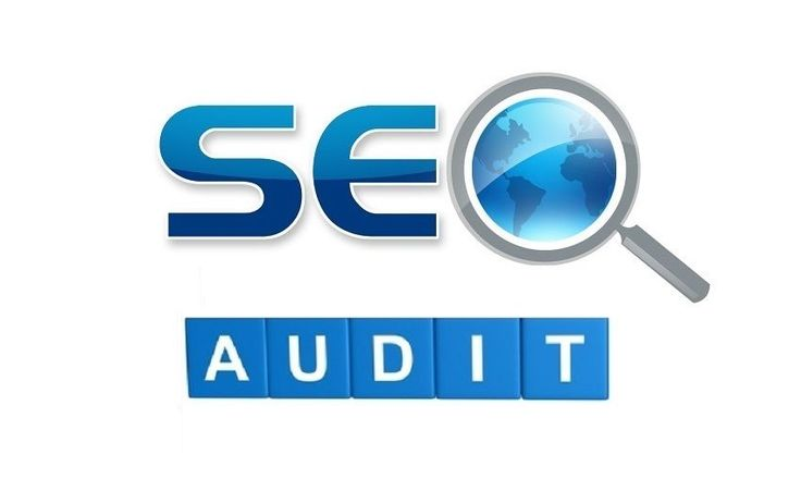 Provide a professional SEO Audit Report and Competitor Analysis