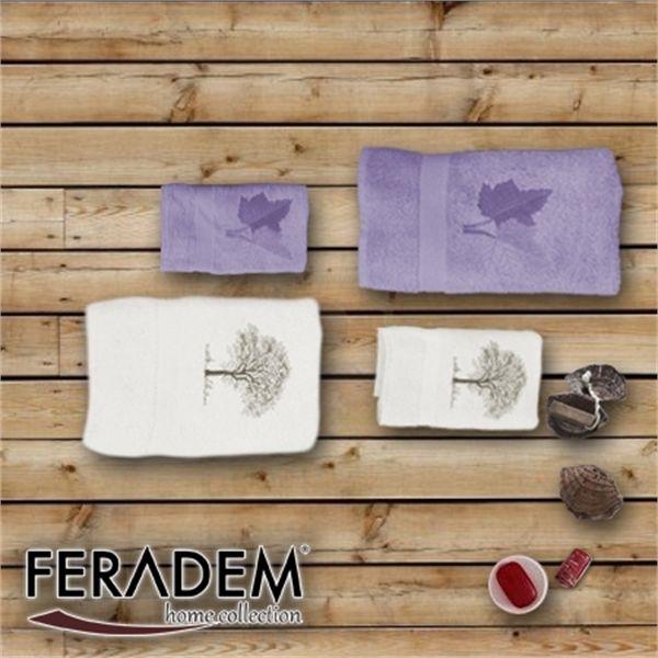 Feradem Hamam Seti Krem-Lila http://www.ceyizbudur.com/dort-mevsim-set-40/