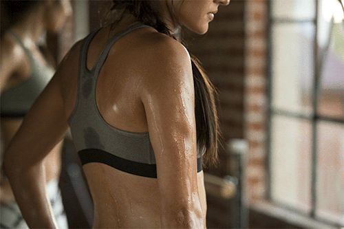 nikewomen: Icky. Gross. Ew. Whatever. More tomorrow.