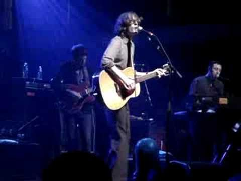 """Jarvis Cocker: """"Tonight"""" Live July 22, 2008 NYC - Terminal 5"""