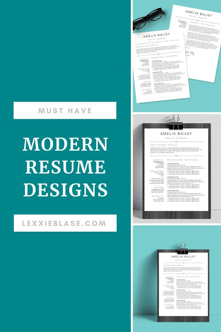 Trade Resume Examples 2018 Resume Templates Get Noticed This Year With A Modern Resume
