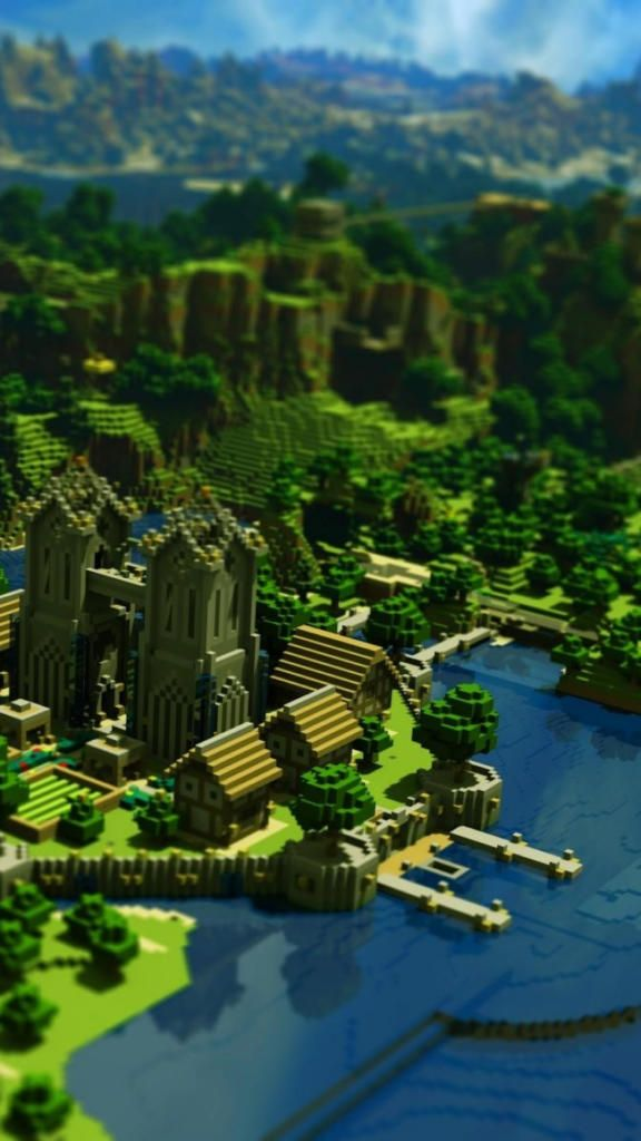 4k Wallpaper Minecraft Cool Rocki Wallpaper