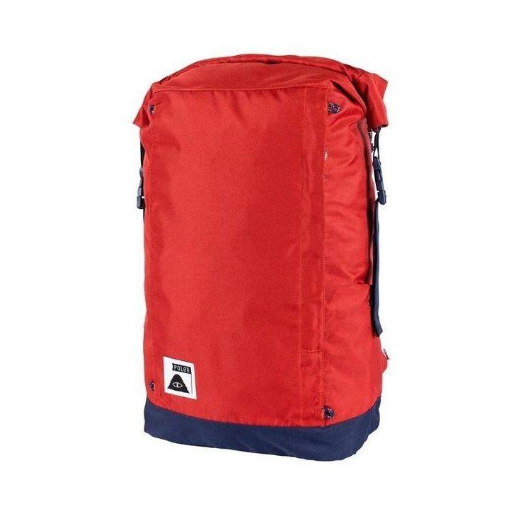 Rolltop Backpack