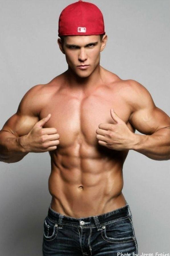 статье рассказывается мужчины с накаченными телами фото что